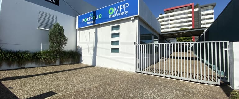 Medical / Consulting commercial property for lease at 10 Ferry Road Southport QLD 4215