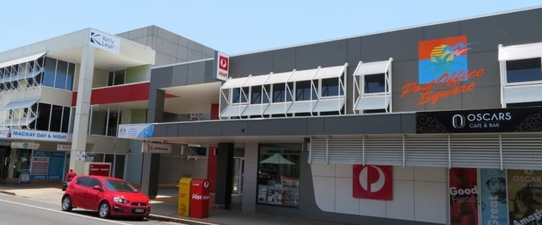Offices commercial property for lease at 69 Sydney Street Mackay QLD 4740