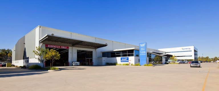 Industrial / Warehouse commercial property for lease at 2-8 South Street Rydalmere NSW 2116