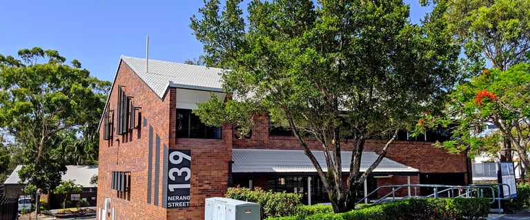 Offices commercial property for lease at 139 Nerang Street Southport QLD 4215