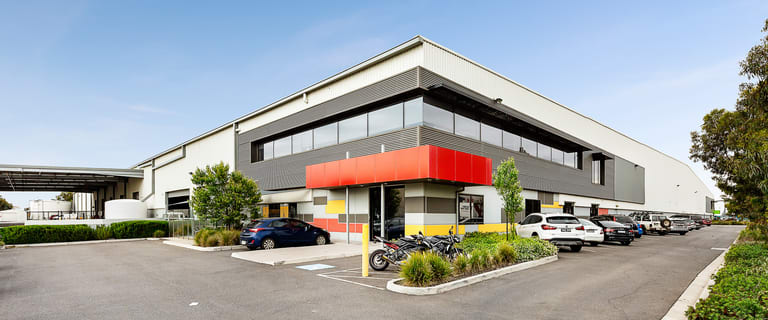 Offices commercial property for lease at Warehouse A, 9 Kimpton Way Altona VIC 3018