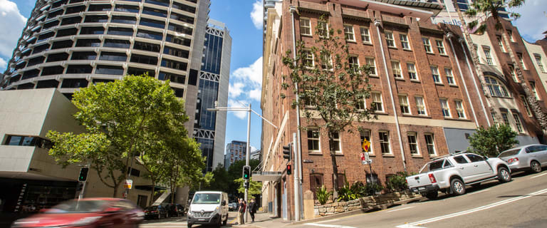 Offices commercial property for lease at 117 Harrington Street Sydney NSW 2000