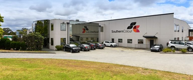 Industrial / Warehouse commercial property for lease at 2 Southpark Close Keysborough VIC 3173