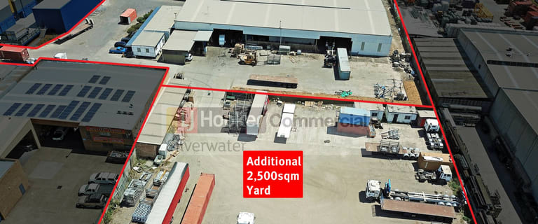 Industrial / Warehouse commercial property for lease at Chipping Norton NSW 2170
