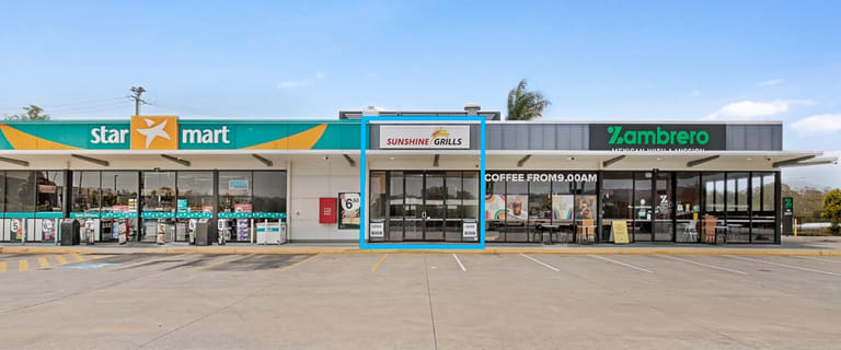 Showrooms / Bulky Goods commercial property for lease at 2 Riverview Road Nerang QLD 4211