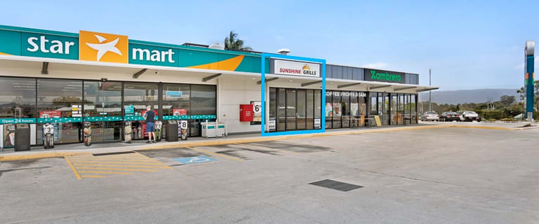 Retail commercial property for lease at 2 Riverview Road Nerang QLD 4211