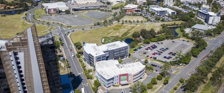 Medical / Consulting commercial property for lease at 5/2 Waterfront Place Robina QLD 4226