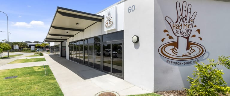 Medical / Consulting commercial property for lease at 60 Dalton Drive Maroochydore QLD 4558
