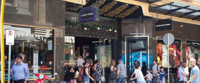 Retail commercial property for lease at 331 Bourke Street Mall Melbourne VIC 3000