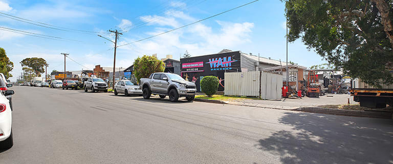 Industrial / Warehouse commercial property for lease at 52 Woodfield Boulevard Caringbah NSW 2229