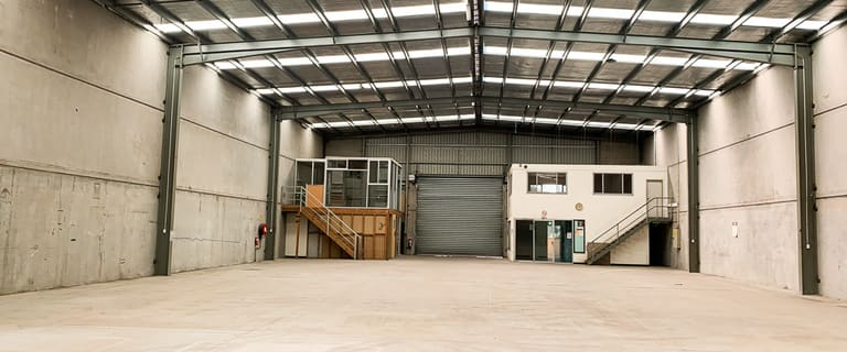 Factory, Warehouse & Industrial commercial property for lease at 7 Nicole Way Dandenong VIC 3175