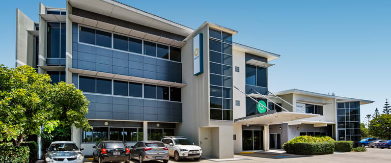 Offices commercial property for lease at Ground Floor 1/30 Main Drive Birtinya QLD 4575