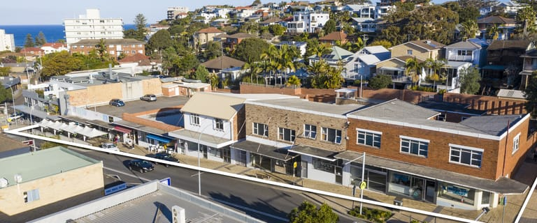 Shop & Retail commercial property for lease at 12-32 Lawrence Street Freshwater NSW 2096