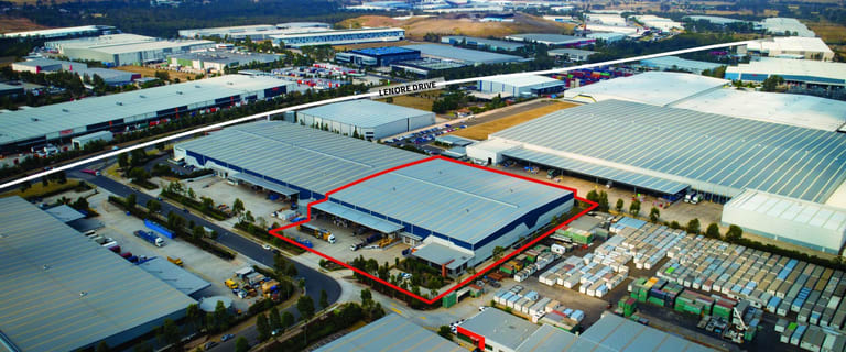 Factory, Warehouse & Industrial commercial property for lease at 1 Grady Crescent Erskine Park NSW 2759