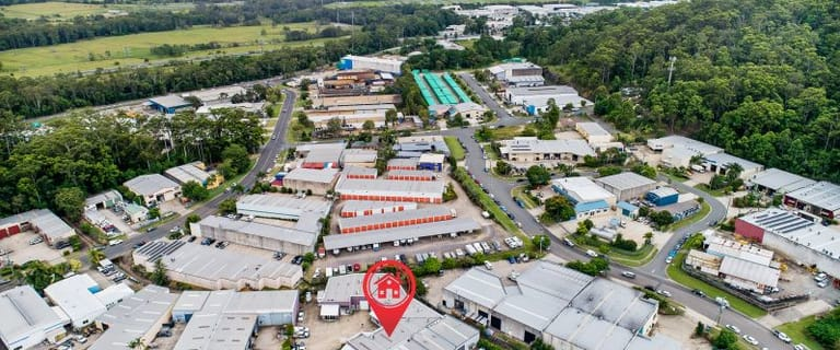 Factory, Warehouse & Industrial commercial property for lease at 3/11 Endeavour Drive Kunda Park QLD 4556