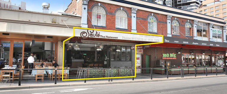 Retail commercial property for lease at 18 Phillip Street Parramatta NSW 2150
