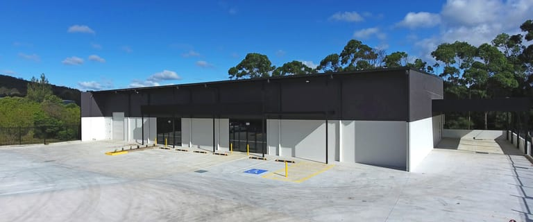 Factory, Warehouse & Industrial commercial property for sale at 8 Advantage Avenue Morisset NSW 2264