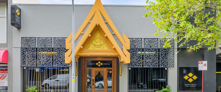 Hotel / Leisure commercial property for lease at 249 James Street Northbridge WA 6003