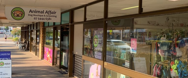 Retail commercial property for lease at 2/121A BRISBANE ROAD Mooloolaba QLD 4557