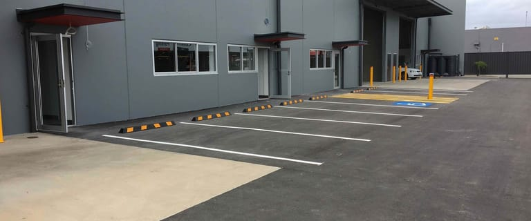 Industrial / Warehouse commercial property for lease at Warehouse 2/3-7 Woodlands Terrace Edwardstown SA 5039