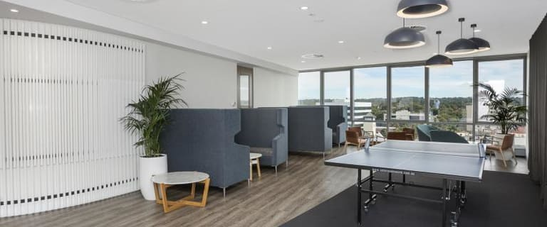 Offices commercial property for lease at 16-18 Bridge Street Epping NSW 2121