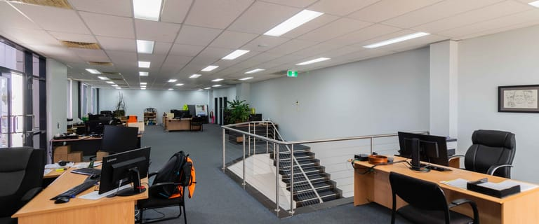 Industrial / Warehouse commercial property for lease at 18 Ormsby Place Wetherill Park NSW 2164