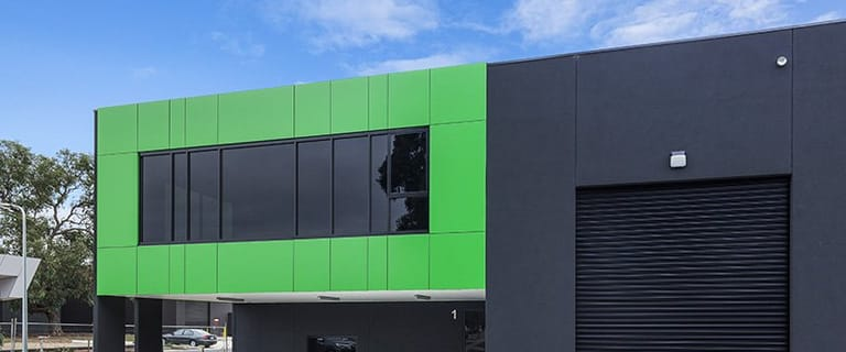 Industrial / Warehouse commercial property for lease at 1/16 Sigma Drive Croydon South VIC 3136