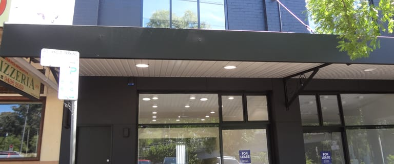 Medical / Consulting commercial property for lease at 302 Willoughby Road Naremburn NSW 2065