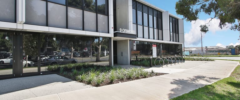 Medical / Consulting commercial property for lease at G06/9 Ormond Boulevard Bundoora VIC 3083