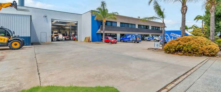 Factory, Warehouse & Industrial commercial property for lease at 2 Myuna Street Regency Park SA 5010