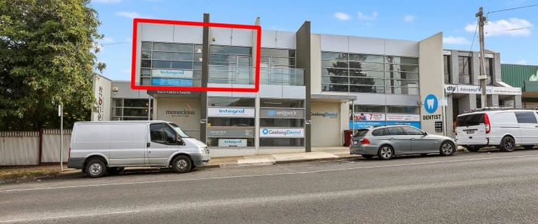 Offices commercial property for lease at Level 1, 114B Mt Pleasant Road Belmont VIC 3216