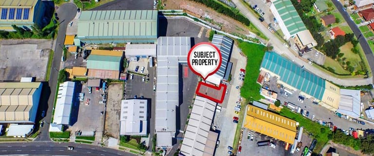 Industrial / Warehouse commercial property for lease at 63 Five Islands Road Port Kembla NSW 2505