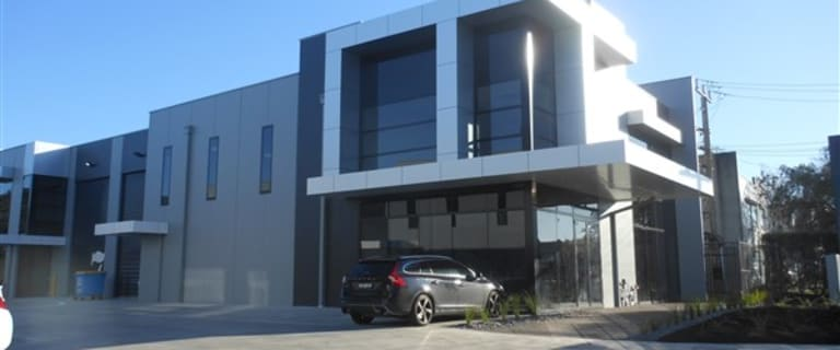 Industrial / Warehouse commercial property for lease at 8/39 Howleys Road Notting Hill VIC 3168