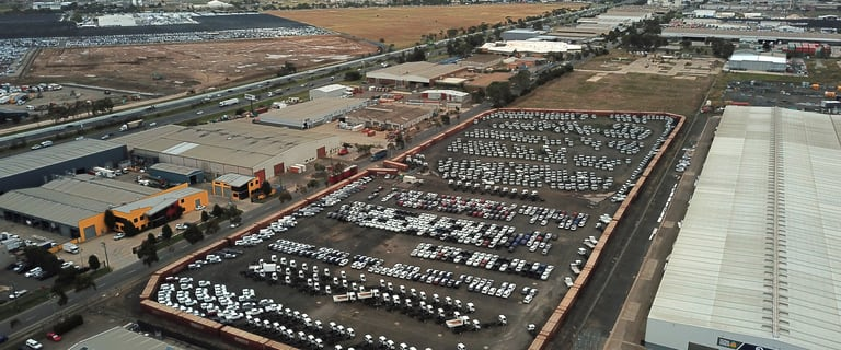 Factory, Warehouse & Industrial commercial property for lease at 26-50 Cherry Lane Laverton North VIC 3026