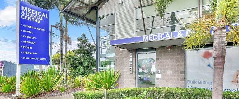 Medical / Consulting commercial property for lease at 52-58 Morayfield Road Caboolture South QLD 4510