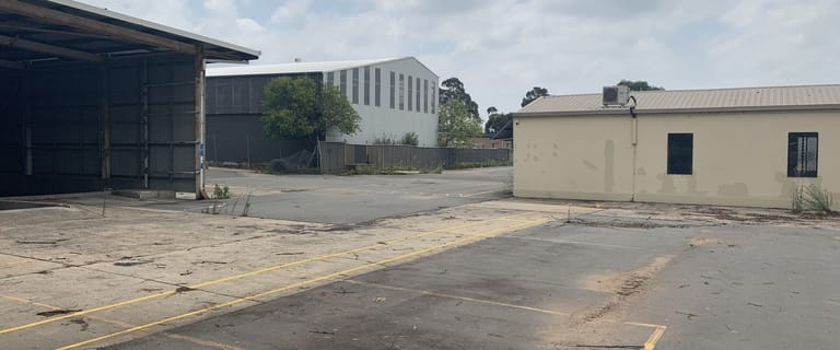 Industrial / Warehouse commercial property for lease at 203 Miller Road Villawood NSW 2163