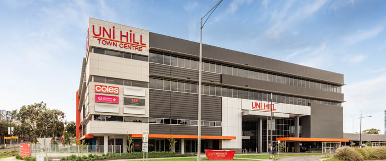 Offices commercial property for lease at 1 Janefield Drive Bundoora VIC 3083