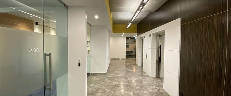 Offices commercial property for lease at 207/9-11 Claremont South Yarra VIC 3141