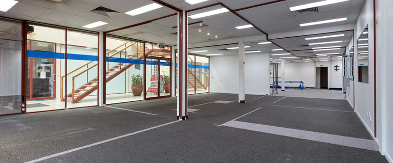 Offices commercial property for lease at Suite 2/22-26 Princes Way Drouin VIC 3818