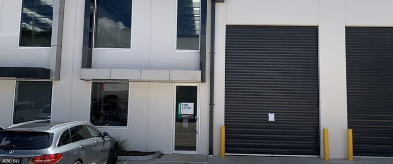 Industrial / Warehouse commercial property for lease at 2/18 Prospect Place Boronia VIC 3155