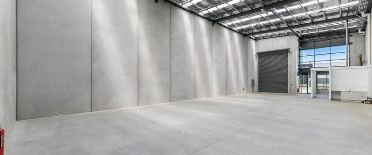 Industrial / Warehouse commercial property for lease at Unit 2/8 Silvretta Court Clyde North VIC 3978