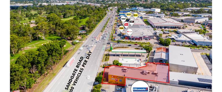 Industrial / Warehouse commercial property for lease at 1834 Sandgate Road Virginia QLD 4014