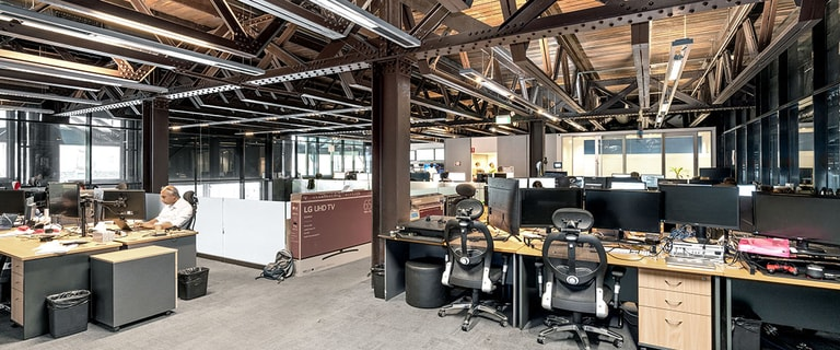 Offices commercial property for lease at S121/26-32 Pirrama Road Pyrmont NSW 2009