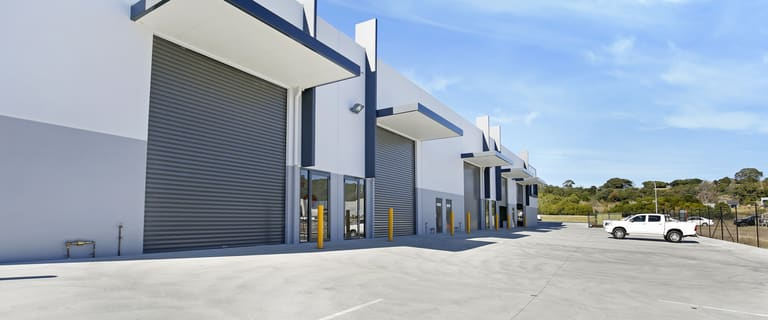 Industrial / Warehouse commercial property for lease at 3/7 Warehouse Place Unanderra NSW 2526