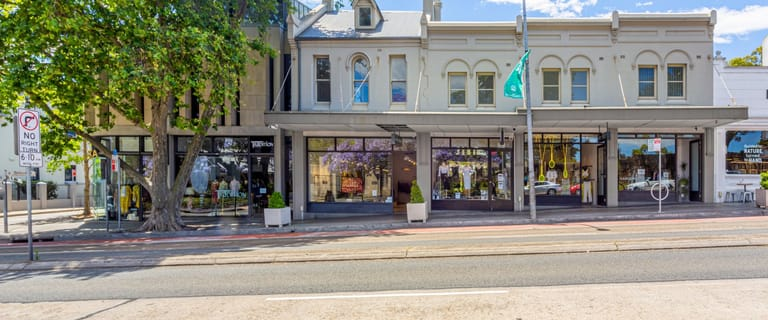 Retail commercial property for lease at Shop 6/168 Oxford Street Paddington NSW 2021