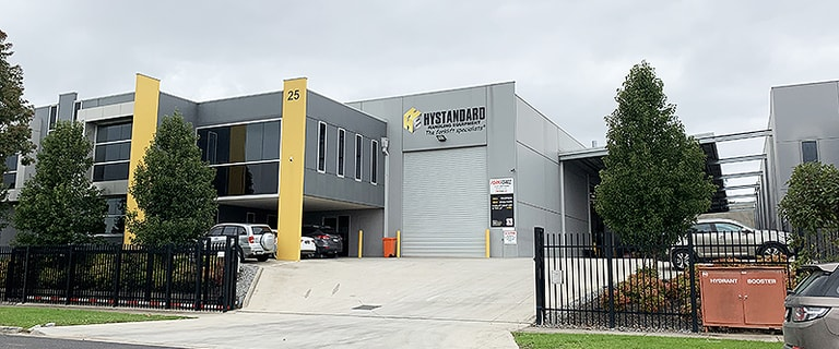 Industrial / Warehouse commercial property for lease at 25 Technology Circuit Hallam VIC 3803