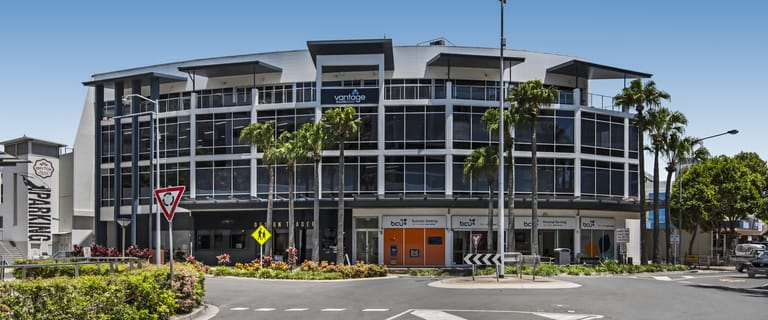Offices commercial property for lease at Level 1/17 Duporth Avenue Maroochydore QLD 4558