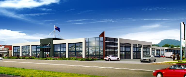 Offices commercial property for lease at 91-97 Princes Highway Wollongong NSW 2500