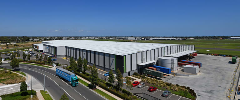 Factory, Warehouse & Industrial commercial property for lease at 11 Chifley Drive Mentone VIC 3194