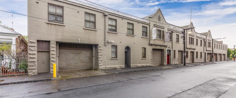Offices commercial property for lease at Office/35-45 Lithgow Street Abbotsford VIC 3067